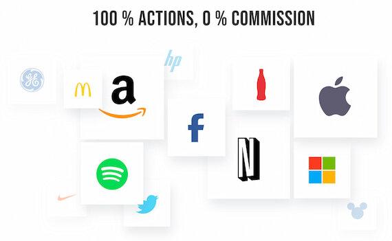 Acheter des actions sans commission avec eToro